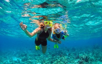 TTN Las Vegas Shares the Perfect Outdoor Adventure